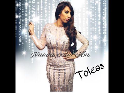 VIAJE A VALENCIA, NUEVA COLECCION TOLEA'S!!!!
