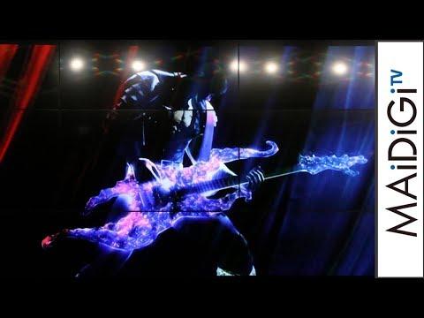 ケンシロウ&ラオウが布袋寅泰とバンド結成 「北斗の拳」35周年記念楽曲のMV公開 「北斗の拳」35周年記念イベント3