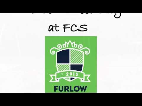 Our Volunteer Day at Furlow Charter School