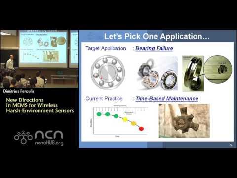 New Directions in MEMS for Wireless Harsh-Environment Sensors
