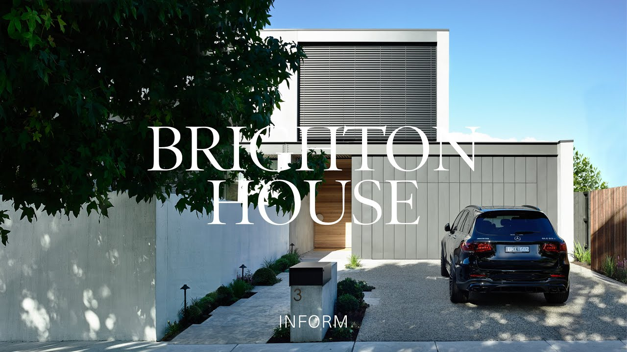 A Modern Family Home Designed to Maximise Space and Natural Light House  Tour