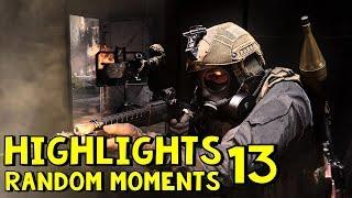 Highlights: Random Moments #13
