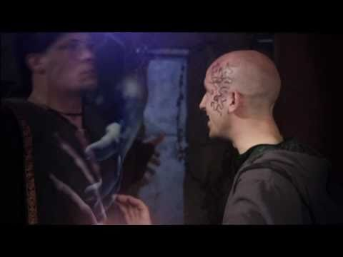 Dorkness Rising HD: pt 1 of 12