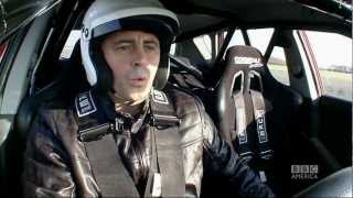 "Matt leblanc: ""just don't use the brake as much"" (top gear)"