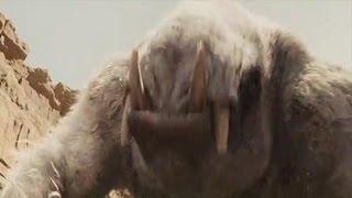 John Carter Trailer # EXTENDED #