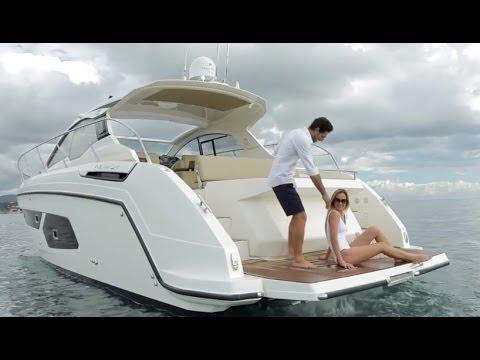Azimut Yachts Atlantis 43 Best In Class