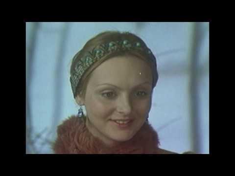 видео: Ледяная внучка (анонс канала
