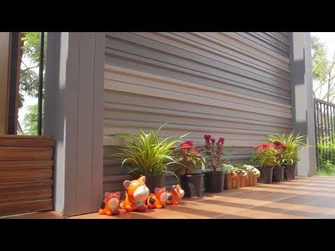 #Inspire Outdoor Decorating Ideas by SCG Modeena