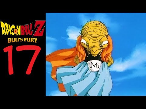 Let's Play Dragon Ball Z Buu's Fury Episode 17 The Message