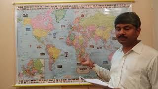 06 देश की कृषि और गेहूं और दाल उताप्दन के बारे में जानकारी