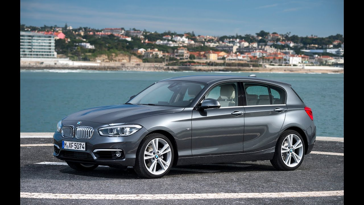 the new bmw 120d xdrive 5 door youtube. Black Bedroom Furniture Sets. Home Design Ideas