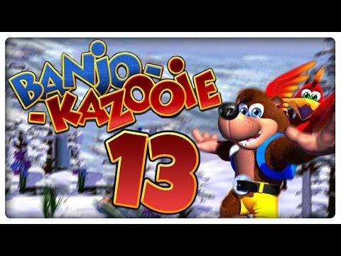 Banjo Kazooie - Encyclopedia Dramatica
