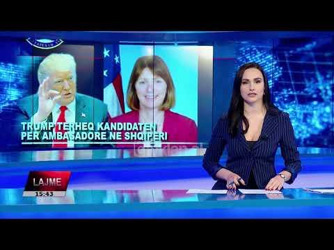 Edicioni I Lajmeve Tv Klan 20 Mars 2019, Ora 15:30
