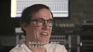 【スティーヴン・モリス インタビュー】 2019.04.05 発売 ¥20000+税/W...