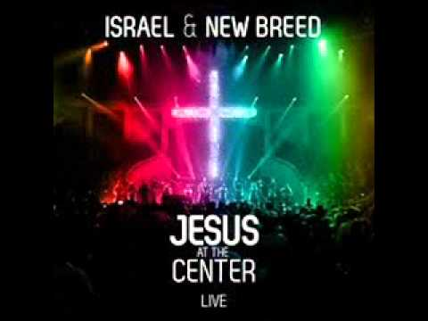 """""""Overflow"""" (feat. Daniel Johnson & Bishop Michael Pitts) by Israel Houghton & New Breed *NEW 2012"""