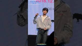 181208 JinLongguo/Kim Yongguk 'Friday n Night' FM in BKK - เกมเดาเพลงไทย