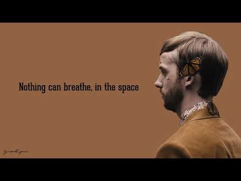 Moondust - Jaymes Young (Lyrics)