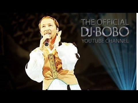 DJ BoBo - Die Panne (Official Clip taken from: Planet Colors)