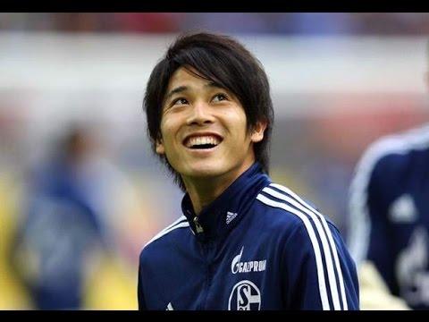 Asian Football Players 55