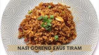 Resep Nasi Goreng Saus Tiram Enak Banget Masakan Mudah Gampang Amelia Harvianti Pengenmasak Youtube