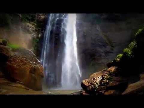 Pawai Waterfall Balrampur Chhattisgarh