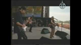 Melissa Etheridge - Come To My Window (Live At Woodstock 94