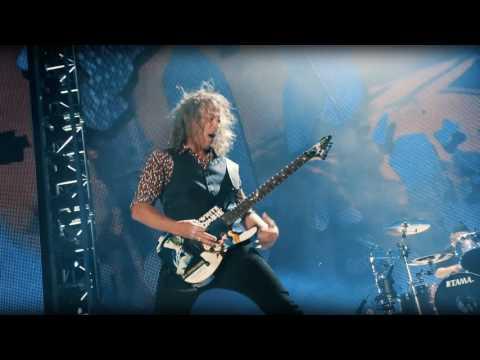 Metallica - WorldWired Tour | 31.3.2018 @ Wiener Stadthalle