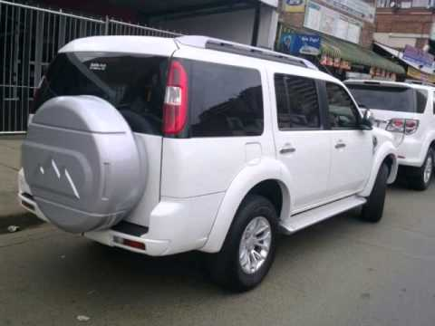 2013 FORD EVEREST 3.0 TDCI XLT 4X2 MANUAL (115KW) 7 SEATER WITH 19000KM &BAL OF WARRANTY Auto For Sa