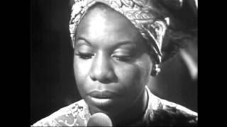 Nina Simone - Don't Let Me Be Misunderstood (Live 1968) HQ