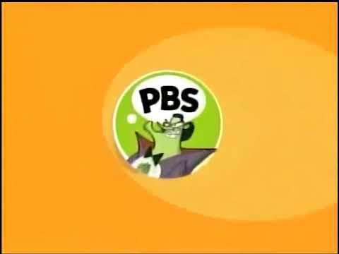 PBS Kids ID - Cyberchase (2002)