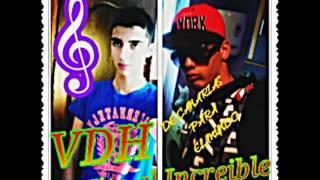 Esta es mi vida - Tito El Increible (ft. VDH)
