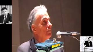 CORVAIR & RALPH NADER - UNSAFE AT ANY SPEED