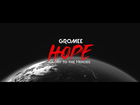 Hope (Glory To The Heroes)