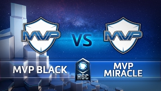 hgc kr phase 1 game 1 mvp black vs mvp miracle