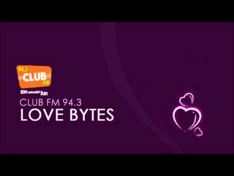 CLUB FM LOVE BYTES RJ RENU DEC 25