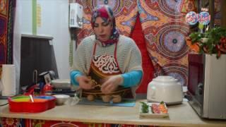 طبق اليوم من مطبخ هناء .. طريقة عمل الكوبيبة الشامى