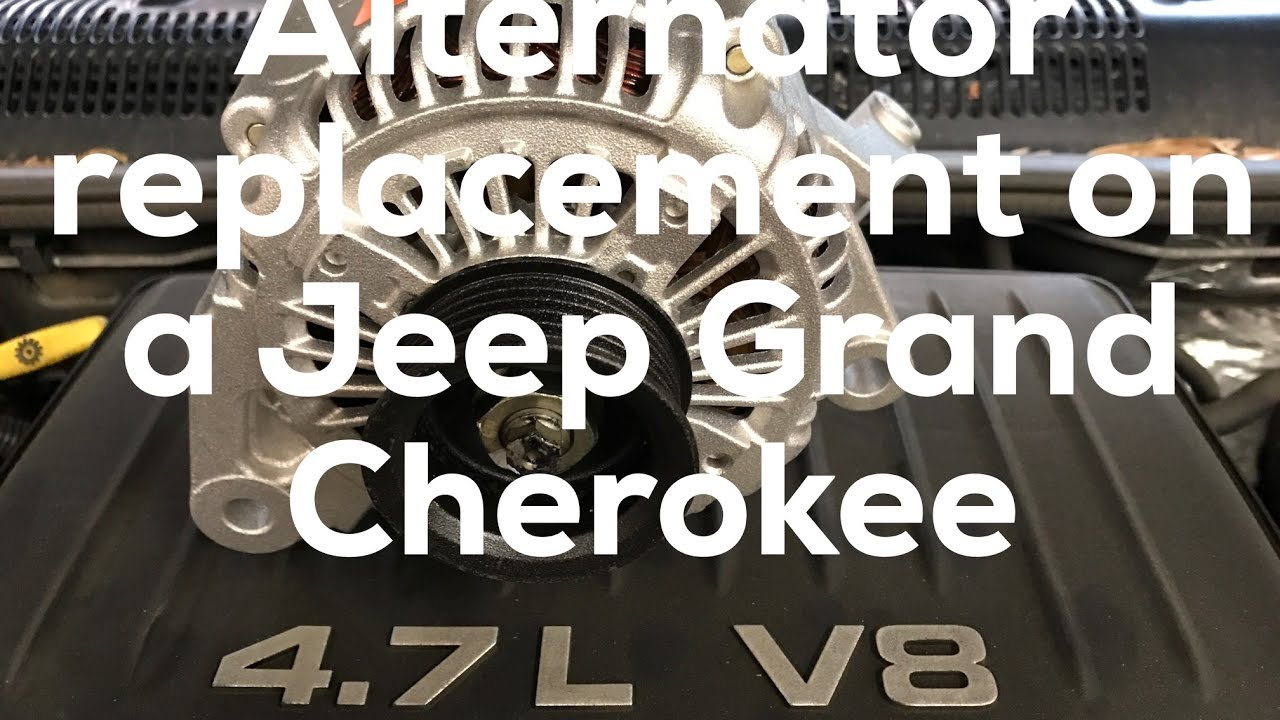 2001 Jeep Cherokee Denso Alternator Wiring Diagram Free Download 90 15 6170 Chrysler At