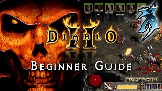 Diablo 2 Beginner Guide (2019)