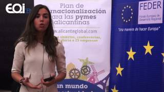 Entrevistamos a María Isabel González