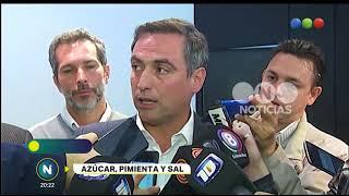 """Insólita """"guerra"""" entre Córdoba y Tucumán -Telefe Noticias"""