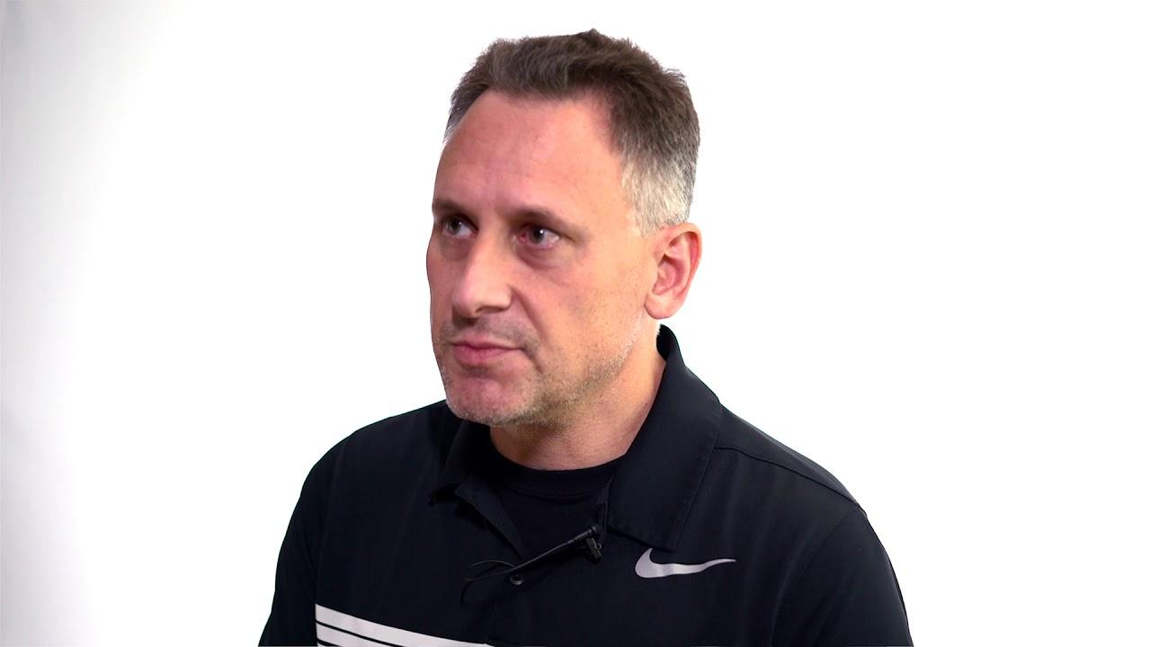 Aaron Symanski of Change Healthcare on Hyperledger