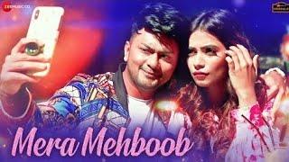 Mera Mehboob Awez Darbar & Nagma Mirajkar Stebin Ben Kumaar Kaushar Latest Punjabi Songs