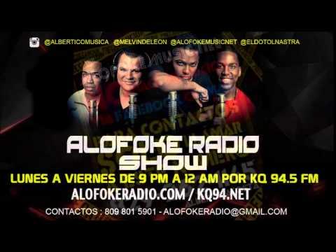 Histórica entrevista a Mozart La Para en Alofoke Radio Show!!!