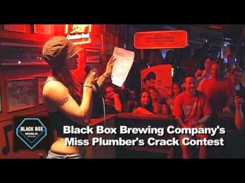 Sonja's Poem - Miss Plumber's Crack Contestant 2010 - Ohio Brew Week