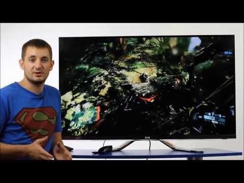 Как выбрать телевизор Lg 2012 года? Купить телевизор LG Led 3d 6 серии.