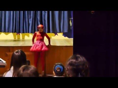 Stephanie K - Gummy Bear dance