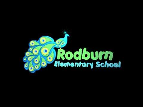 Rodburn Elementary School Logo