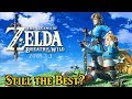 Breath of the Wild: Still the best Game of All Time?
