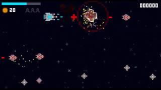 SpaceTrip [beta] - Новая игра и новый уровень разработки на Unity3D