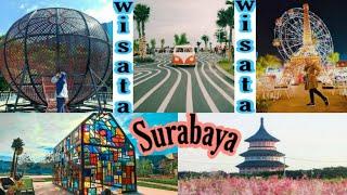 16 Wisata Surabaya Terbaru 2020 HITS | Murah Terpopuler